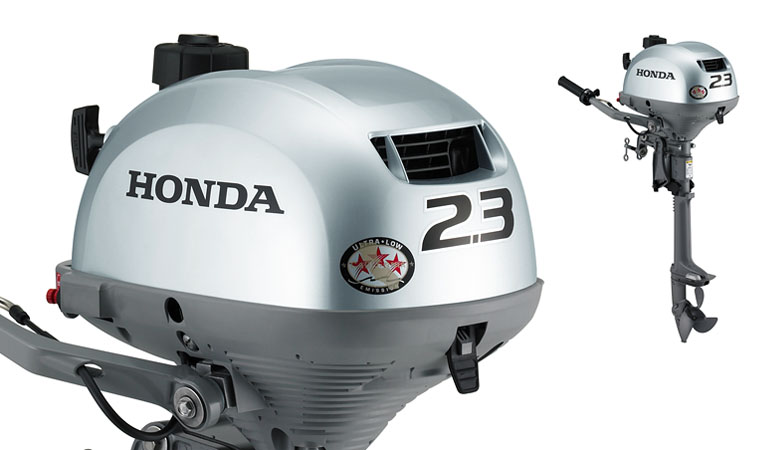 Honda marine for Honda outboard motor sales