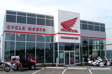 CYCLE NORTH In PRINCE GEORGE, British Columbia, Canada  Honda Dealership  Locator