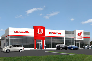 clarenville honda in clarenville newfoundland and